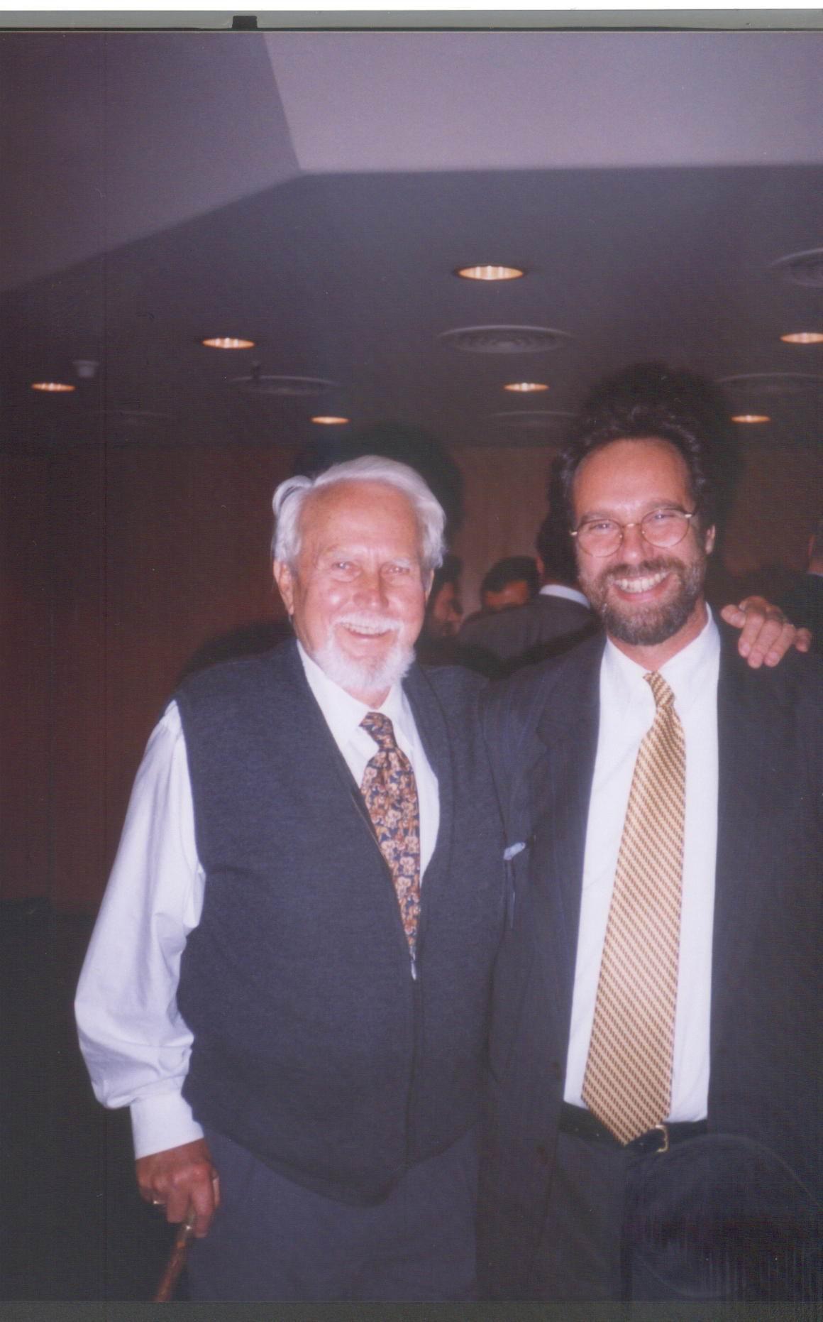 Zienkewicz and Idelsohn